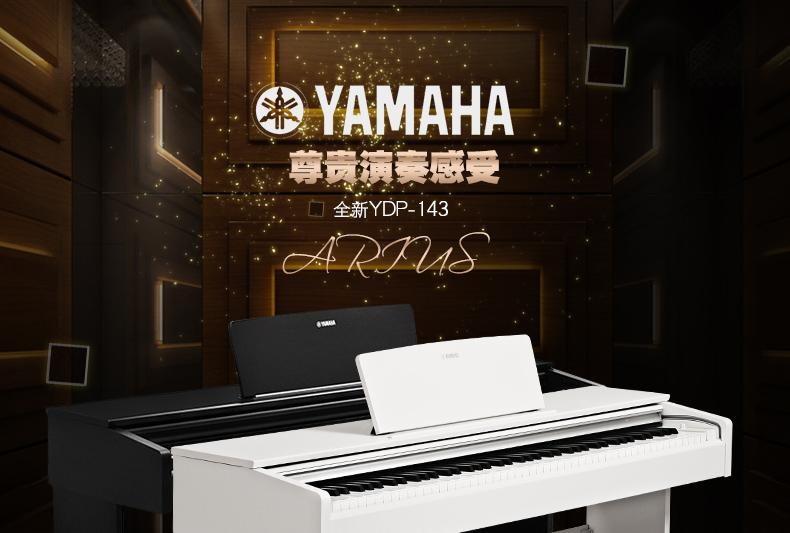 雅马哈 YDP143