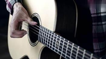 指弹吉他演奏
