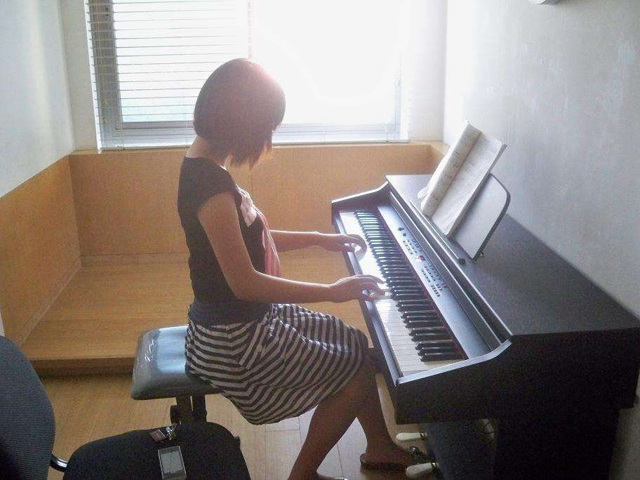 成人钢琴培训