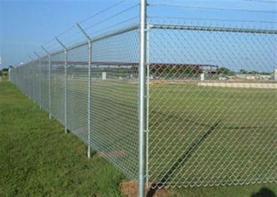 锌钢护栏得到广泛应用的原因是什么,看河北护栏网安装师傅怎么说