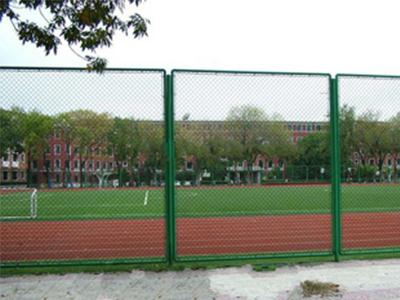 球场护栏网的规格及特点