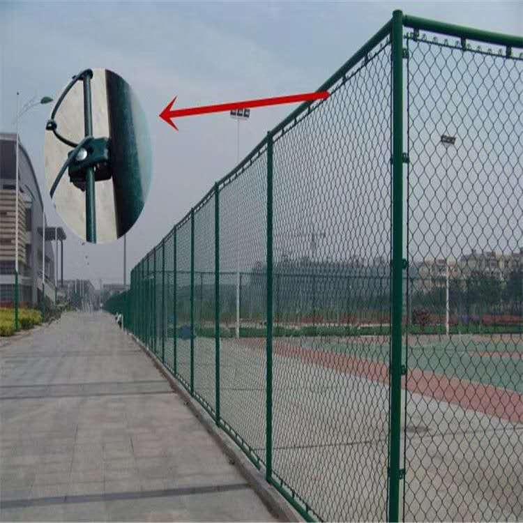 河北护栏厂家的隔离护栏网的产品优势