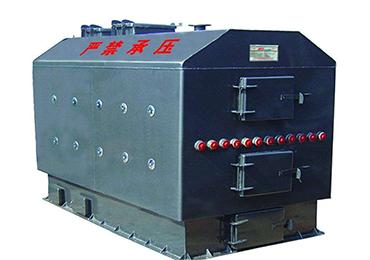 汽包沈阳二手锅炉燃烧控制优化应用