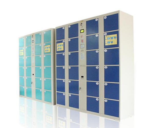 GYWB014(24门智能卡电子存包柜