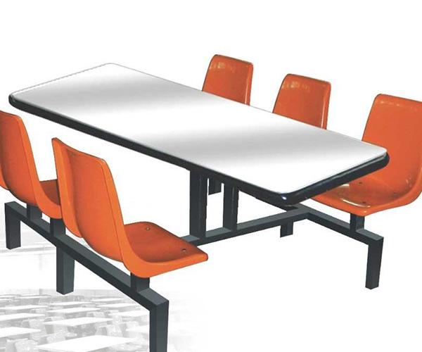 校用食堂桌椅