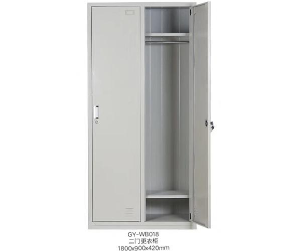 福州钢制更衣柜