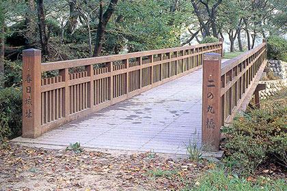 重庆防腐木栏杆安装