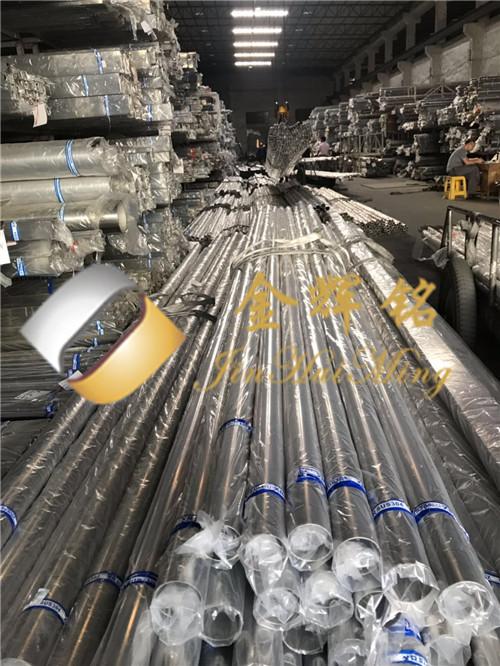 广西金辉铭不锈钢水管厂家:水管的壁厚并不是越厚越好