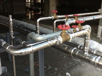 广西不锈钢水管