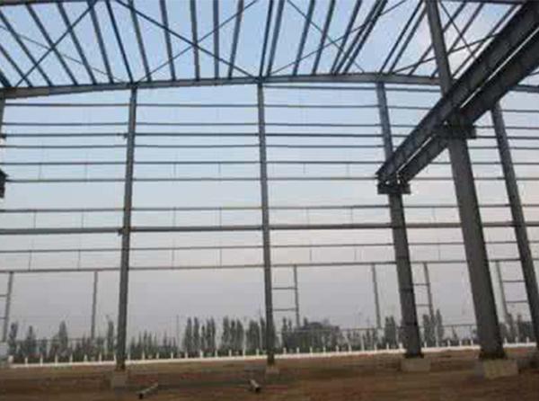 广西大型钢结构加工厂|钢结构加工的注意要点