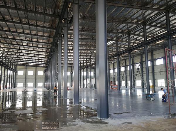 钢结构专业加工