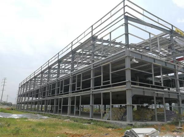 轻型钢结构楼房