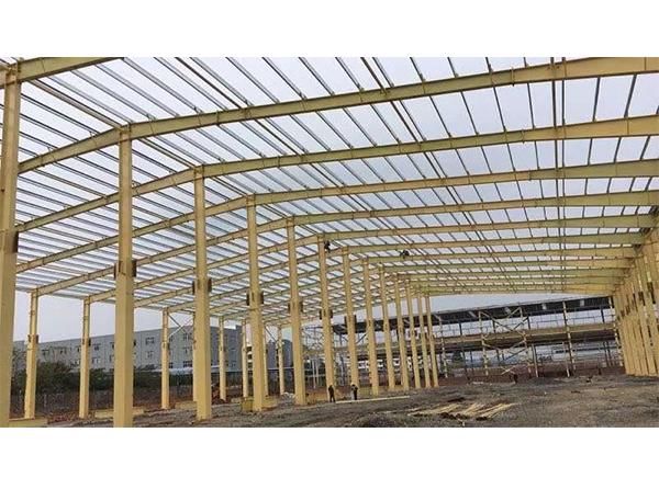 广西钢结构厂家浅析钢结构厂房的加固的方法有哪些?