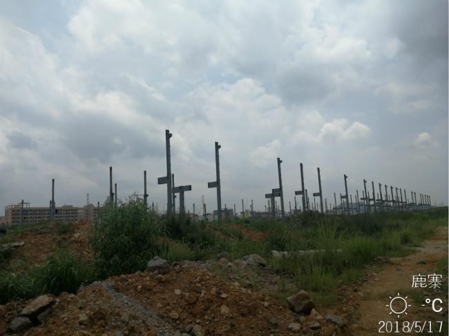 注意!广西柳州钢结构拼装与安装问题总结_晟源钢结构