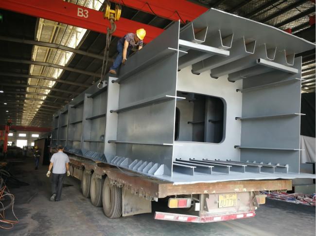 防城港柳州钢结构