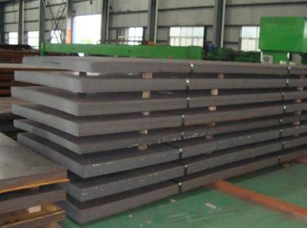 钢板原材料