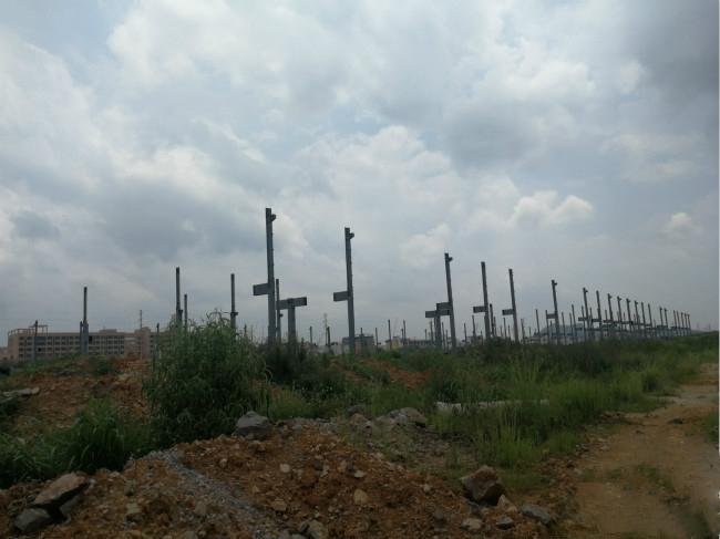 防城港柳州钢结构加工厂