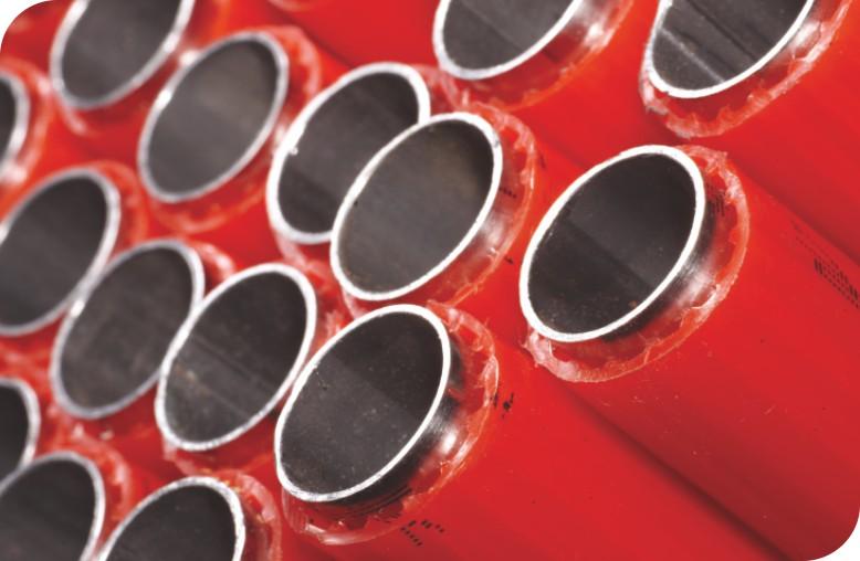 不锈钢热水管