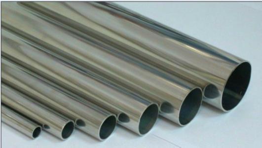 家装不锈钢水管的表面处理