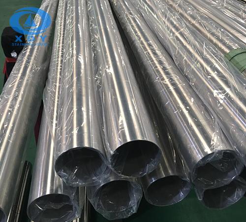 不锈钢饮用水管厂家
