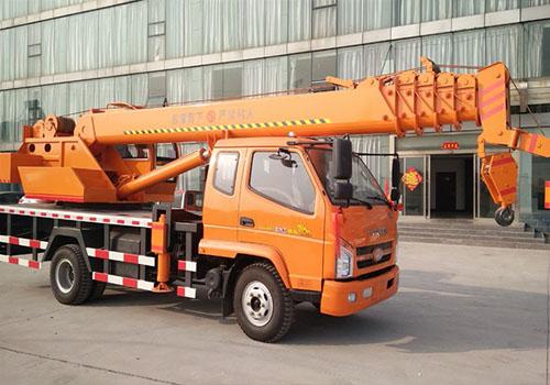 修文10噸吊車