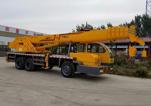 扎佐20吨吊车