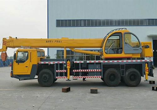 白云25吨吊车出租