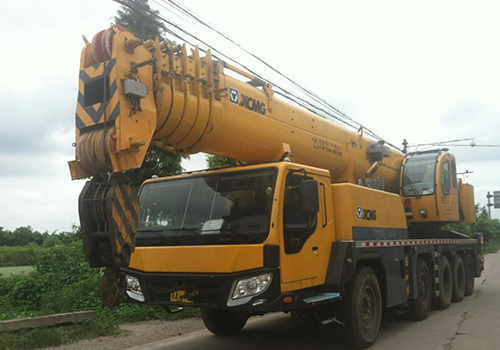 修文90吨吊车