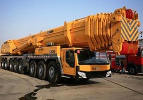 修文260吨吊车