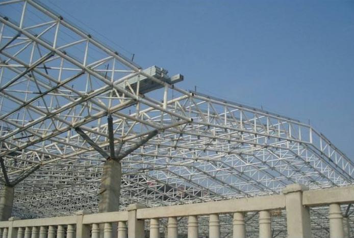 钢结构桁架厂家