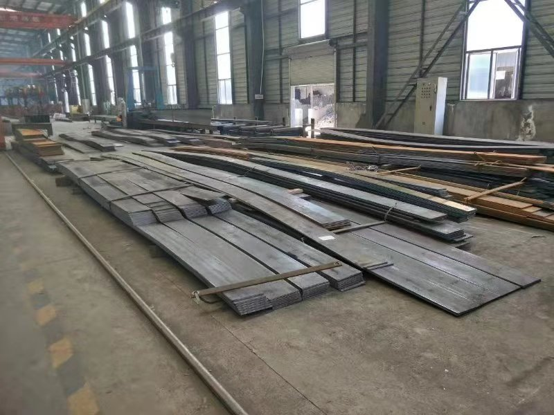 钢结构材料