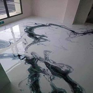 3D藝術地坪