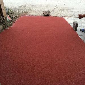高聚物改性環氧樹脂地坪