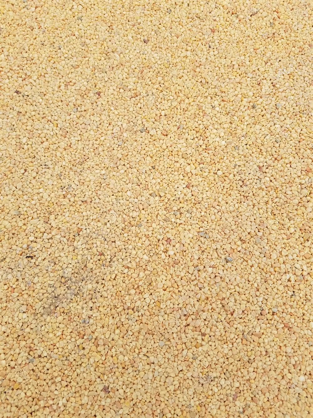 膠粘石透水混泥土地坪