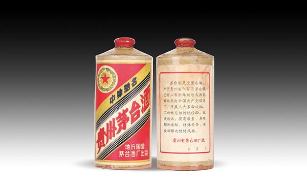 贵州茅台老酒回收有哪些回收渠道?