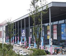 母線槽案例——貴陽西南商貿城