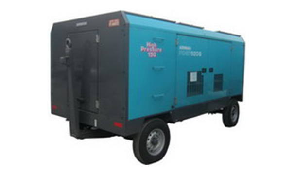PDSF920S柴油移动式空压机