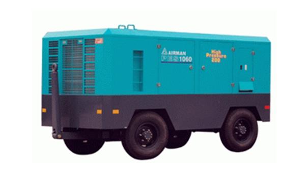 PES1060电动移动式空压机
