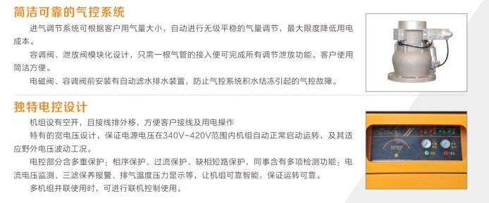 贵州空压机生产厂家