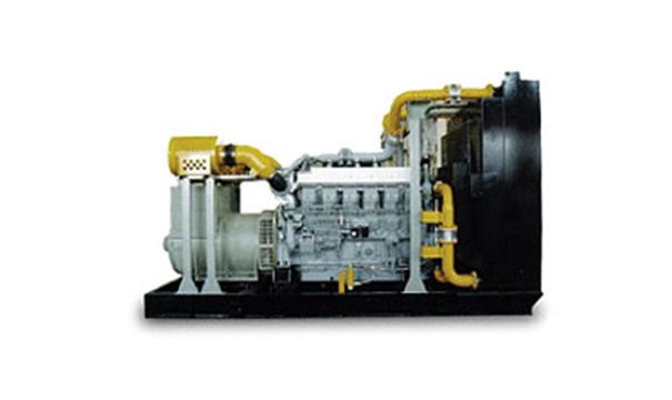 三菱系列柴油发电机