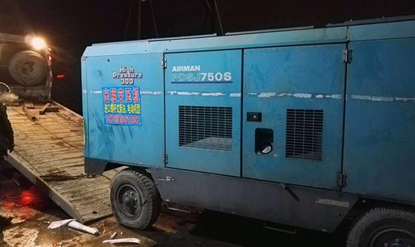 贵州空压机出租