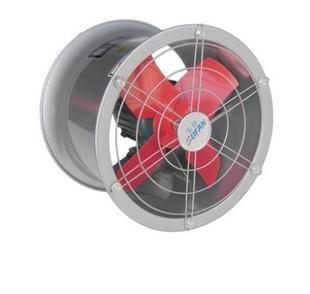 如何使用贵阳消防风机才能发挥出作用