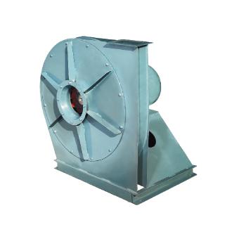 9-12型高压离心通风机