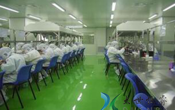 贵阳净化工程厂家