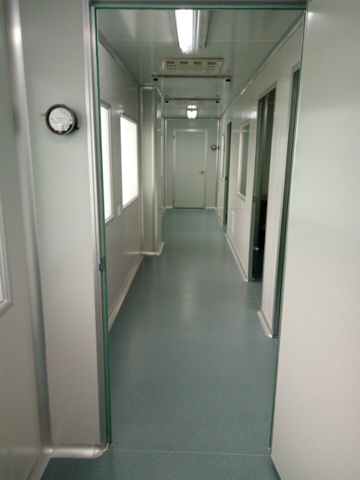 贵州医院手术室工程