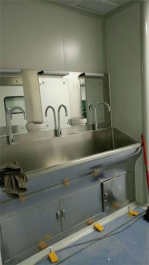 贵州医院洁净室工程