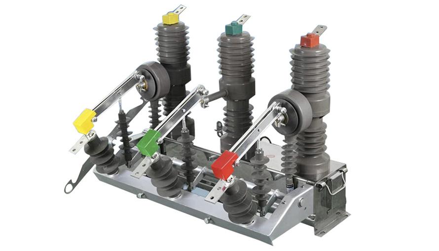 高压真空断路器与高压负荷开关的区别在哪?