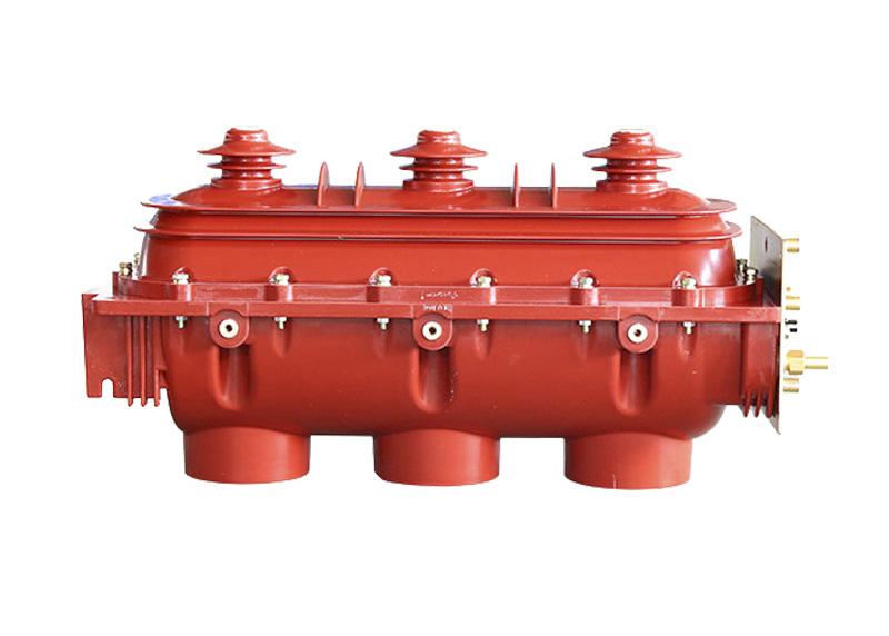 FLN36-10型户内高压交流负荷开关