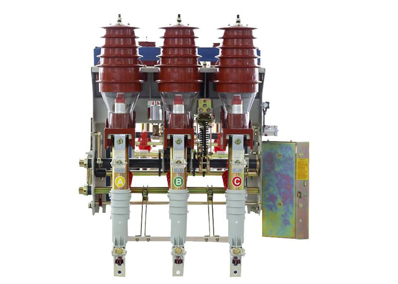 FKN12-12/R125-31.5高压负荷开关