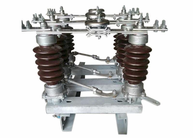 35kv高压真空断路器使用条件
